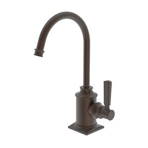 English Bronze Cold Water Dispenser