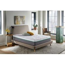 "Renue 10"" Medium Firm Hybrid Mattress in Box, Queen"