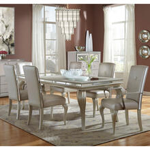 4 Leg Dining Table