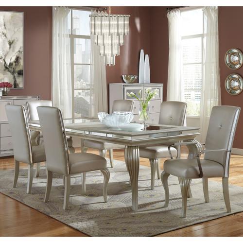 4 Leg Dining Table
