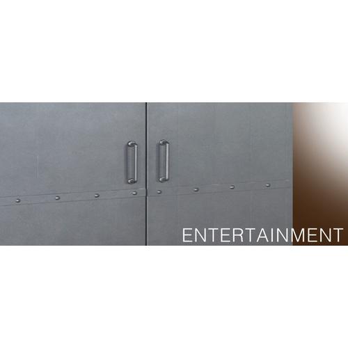 Radcliff Factory Door Entertainment wall
