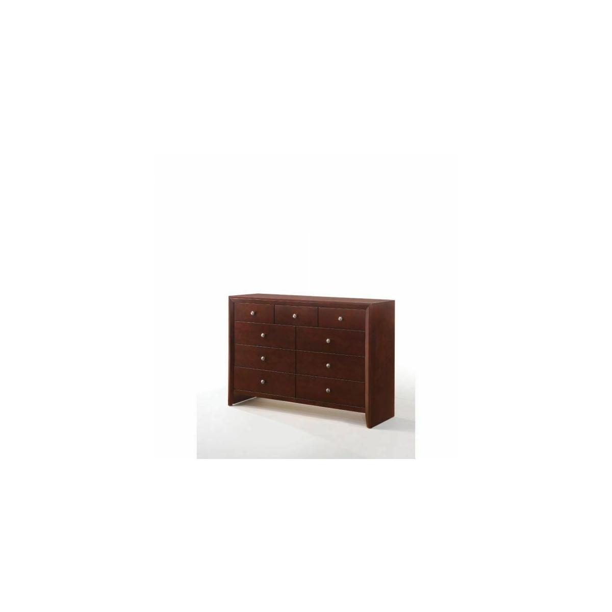 See Details - Ilana Dresser