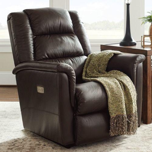 Murray Power Rocking Recliner