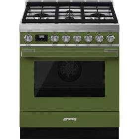 Range Green CPF30UGMOG