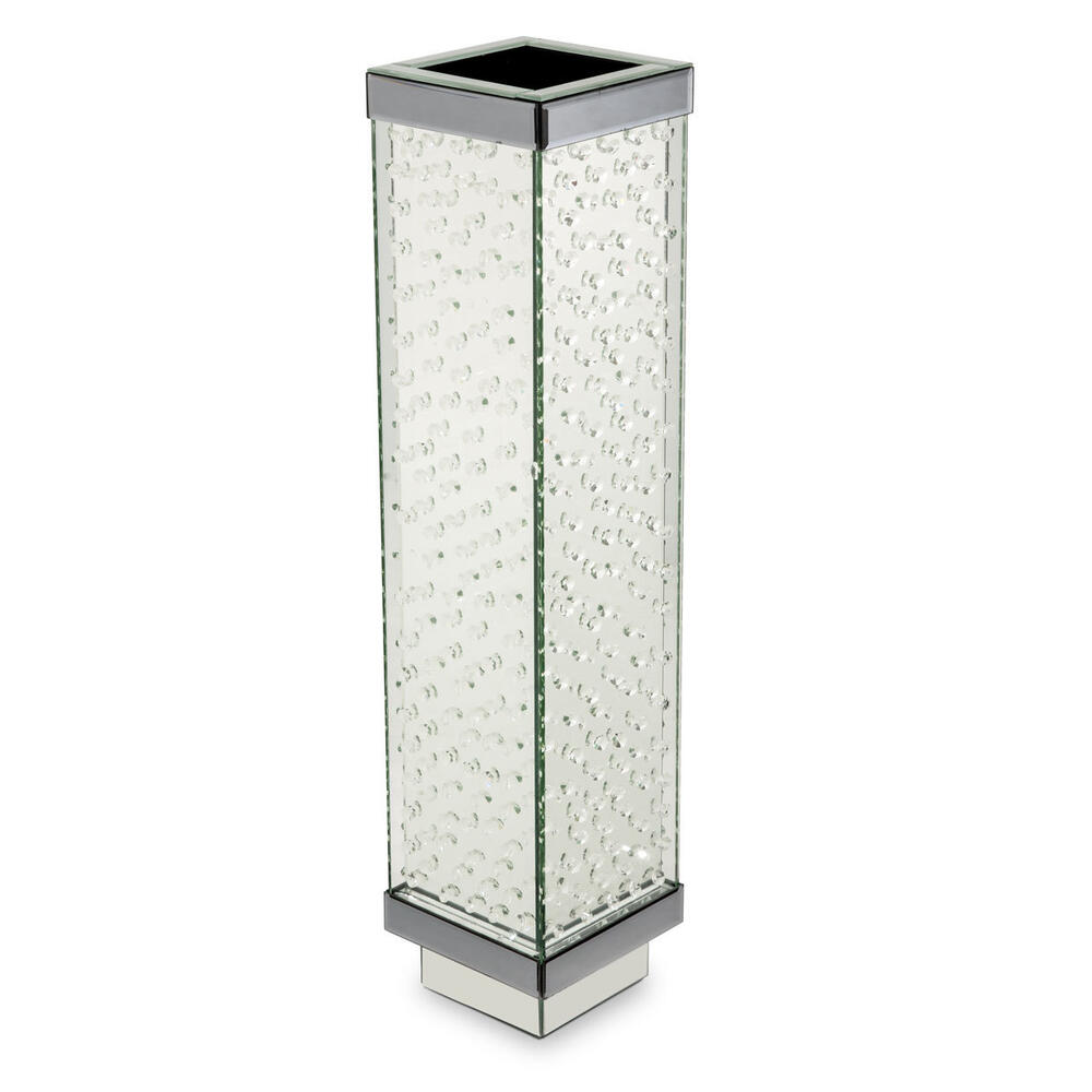 Decorative Crystal Vase - Medium 153m