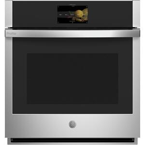 "GE ProfileGE PROFILEGE Profile™ 27"" Smart Built-In Convection Single Wall Oven"