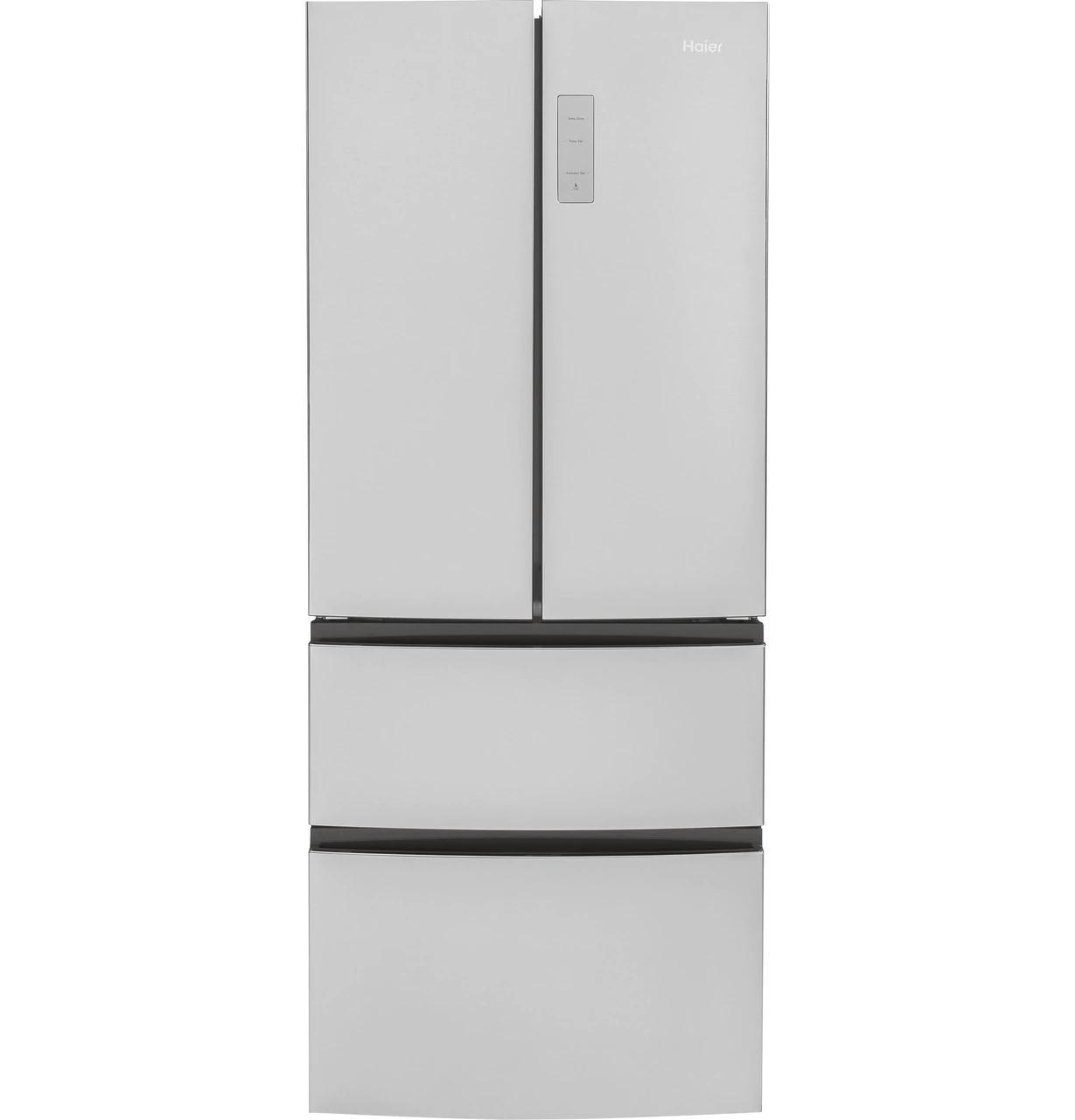 Haier French Door Refrigerators