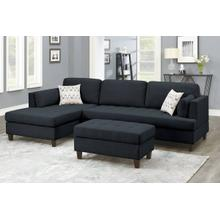 See Details - 2-pcs Sectional Sofa