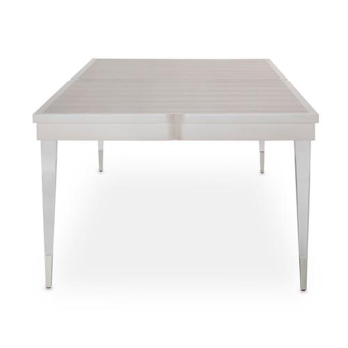 Gallery - Rectangular Dining Table (includes: 2 X 24 Leaves)