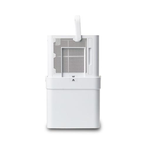 Midea - 20 Pint Cube Dehumidifier