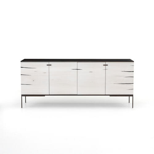 Bleached Yukas Finish Cuzco Sideboard