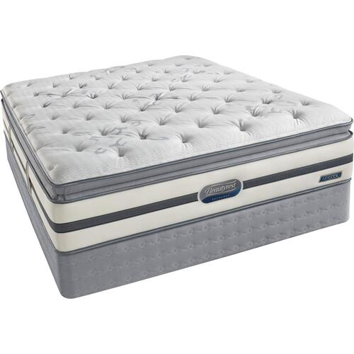Beautyrest - Recharge - Candace - Plush - Pillow Top - Cal King