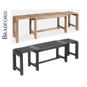 Bradford Extendable Bench