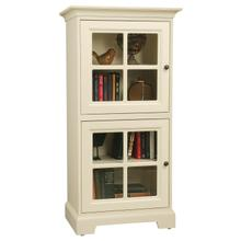 HS27F Custom Home Storage Cabinet