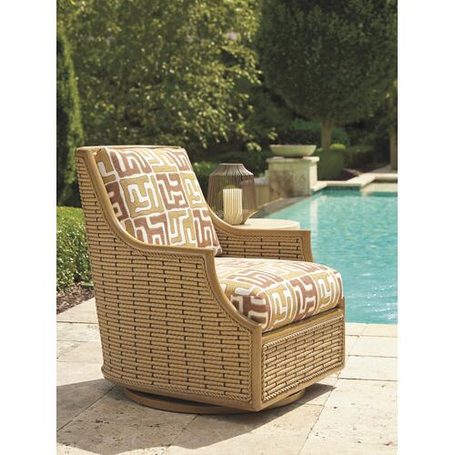 Lexington Furniture - Swivel Glider Occasional Chair