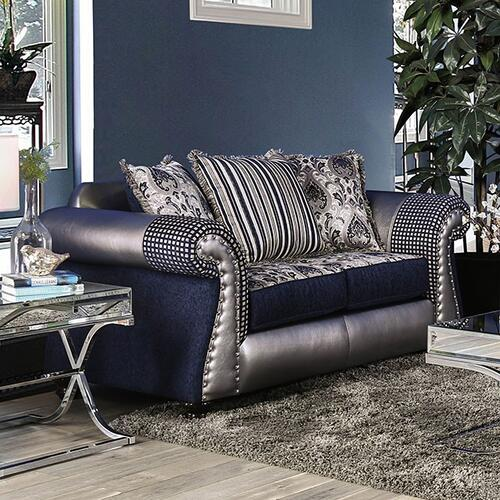 Furniture of America - Katarina Love Seat