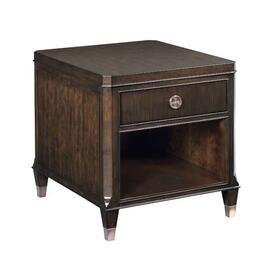 Grantham Hall Drawer End Table