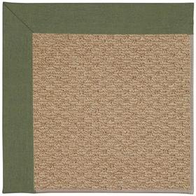"Creative Concepts-Raffia Canvas Fern - Rectangle - 24"" x 36"""