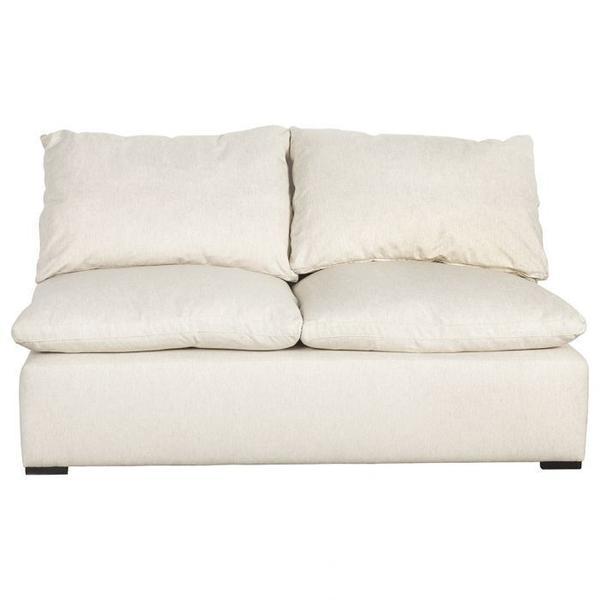 See Details - Original Armless Sofa
