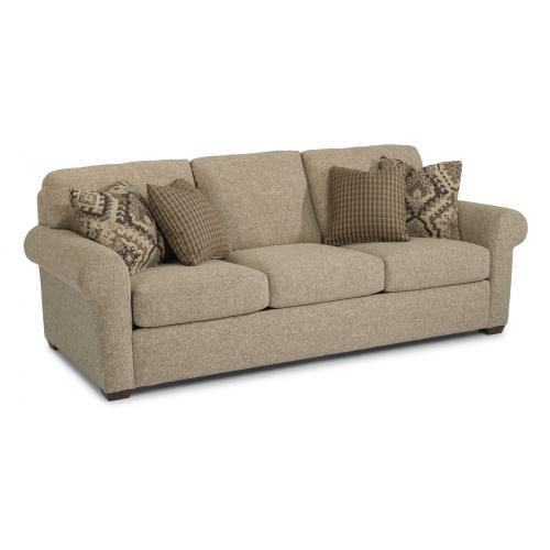 Randall Three-Cushion Sofa