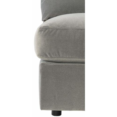 Sanctuary Armless Chair