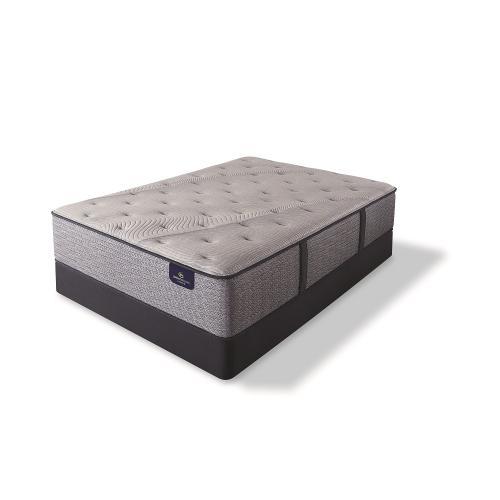 Perfect Sleeper - Hybrid - Standale II - Plush - Euro Top