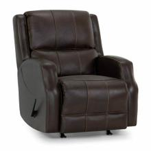 See Details - 4501 Vibes Fabric Recliner