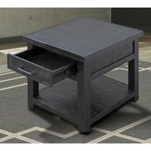 See Details - DURANGO End Table