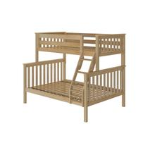 View Product - Twin/Full Bunk Natural