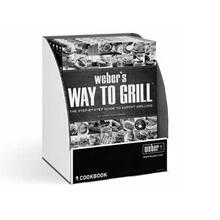 See Details - Weber's Way To Grill DISPLAYER