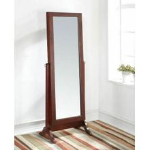 See Details - Remiro Jewelry Armoire