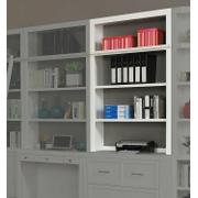 CATALINA 40 in. Library Hutch Product Image