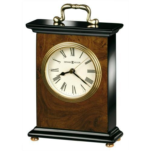 Howard Miller Berkley Table Clock 645577