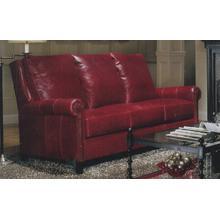 1700 Leather Sofa