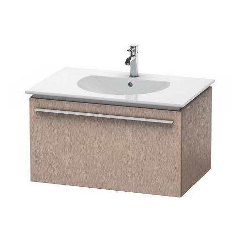 Product Image - Vanity Unit Wall-mounted, Cashmere Oak