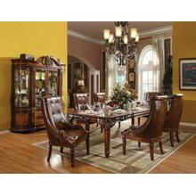 ACME Winfred Dining Table - 60075 - Cherry