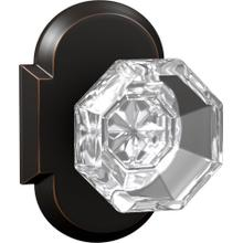 See Details - 925-2 in Crystal & Oil Rubbed Bronze
