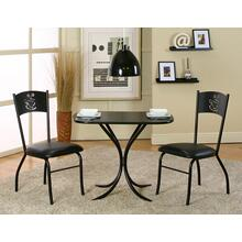 Cameo 3 Piece Bistro Set