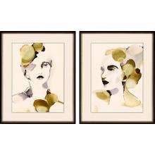 Organic Portraits S/2