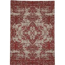 Cosmic-Kirman Red Hand Loomed Area Rugs