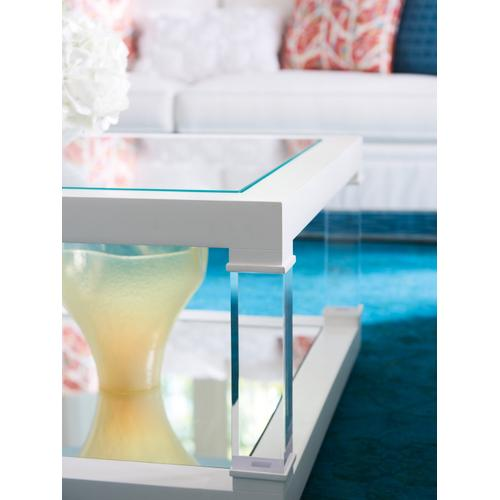 Riverdale Cocktail Table
