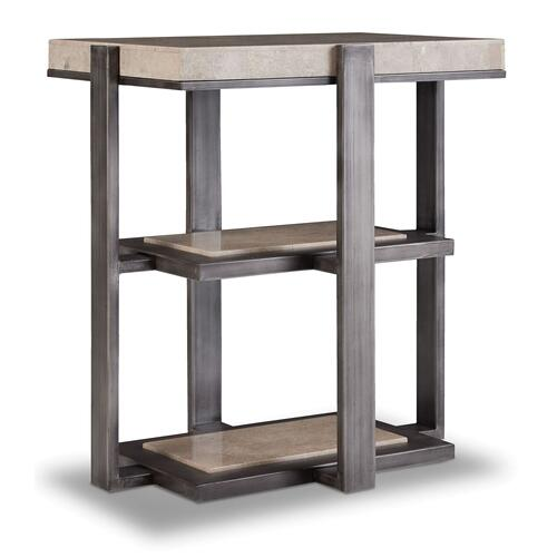 Living Room Chairside Table