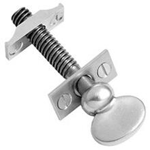 "Urban Brass Sash screw, 2 9/16"" / 5/16"" thread"