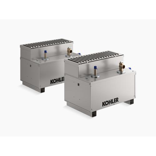 Series 30kw Steam Generator