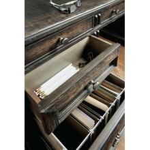 View Product - La Grange San Felipe Executive Desk