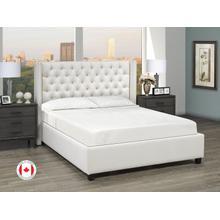 See Details - Santa Fe Platform Bed Full/queen/king