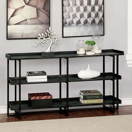 Leor 3-Layer Shelf