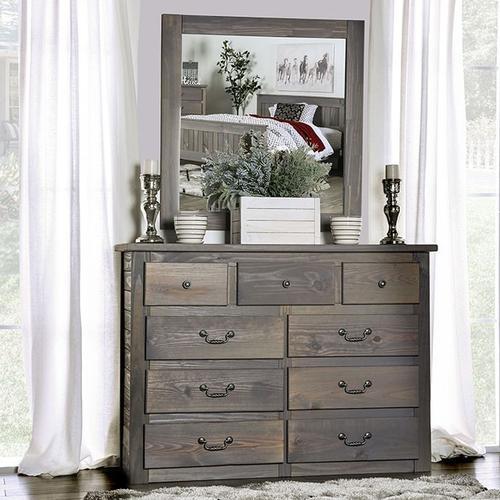 Rockwall Dresser