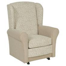 See Details - Tyler Locking Glider Chair