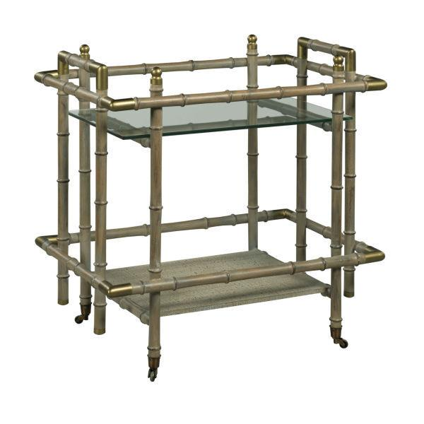 See Details - Temperate Grove Bar Cart